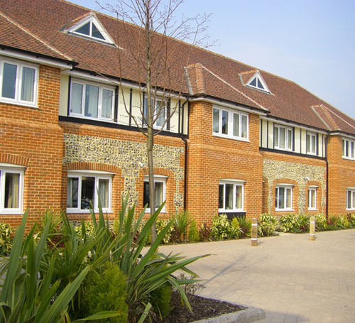 lydgate court, bury st edmonds – 60 apartments