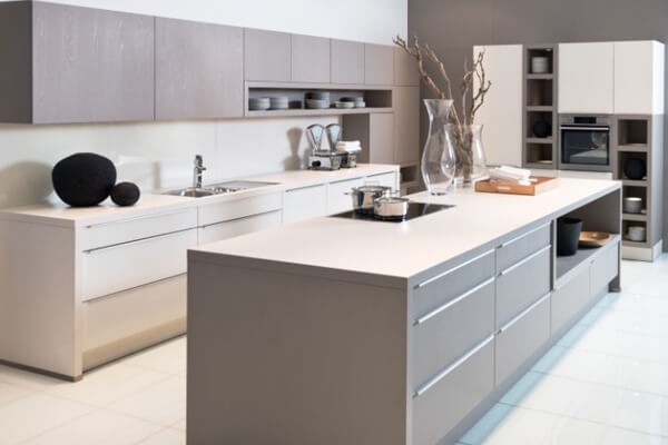 Who Are Nolte Kitchens?