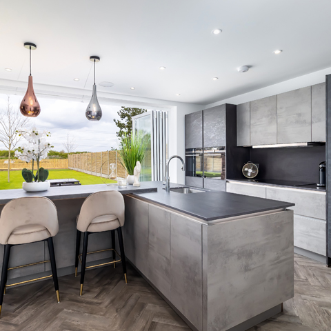 How to Choose the right Kitchen Worktop 2